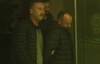 Banka soyan şüpheliler 2 gün sonra yakalandı