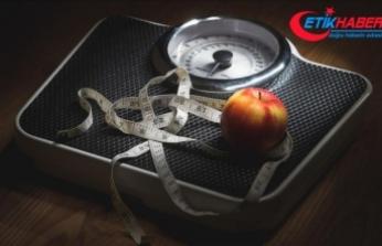 İradesi sağlam olanlar daha kolay kilo veriyor
