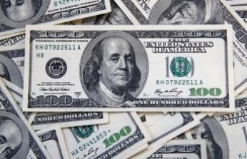 Yılsonu dolar tahmini 5.44 TL olarak açıklandı