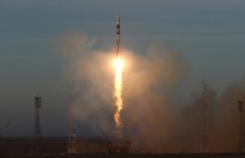 Soyuz MS-11 uzaya fırlatıldı