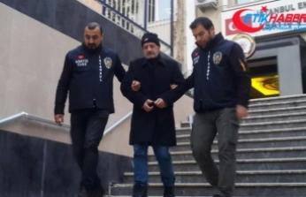 Vatan Şaşmaz'ı öldüren Filiz Aker'in ağabeyine gözaltı