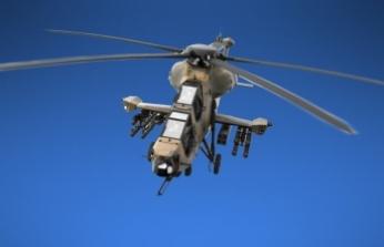 Ağır Sınıf Taarruz Helikopteri Projesi Sözleşmesi imzalandı