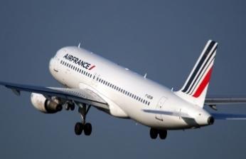 Air France Caracas seferlerini askıya aldı