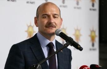 """""""Türkiye'de bir kaos fitne tohumu oluşturacaklar"""""""