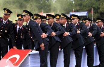 Yedek subaylar yemin etti