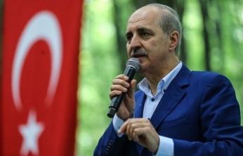 'Hesabı inşallah İstanbul halkı tamamlayacak'