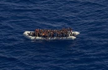 İtalya hükümeti Akdeniz'de kurtarılan düzensiz göçmenleri almıyor