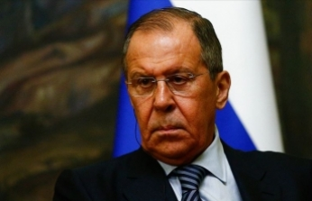 Rusya Dışişleri Bakanı Lavrov: Rusya, Türkiye'nin meşru çıkarlarını tanıyor