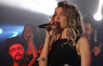 Şarkıcı Sıla hakkında suç duyurusu