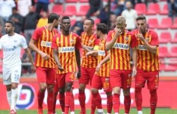 Kayserispor Kulübünde olağanüstü kongre kararı alındı