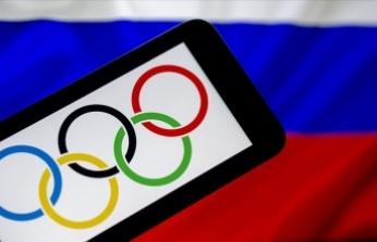 Rusya 4 yıl boyunca olimpiyat ve dünya şampiyonalarından men edildi