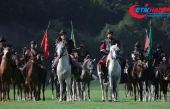 Türkler Geliyor: Adaletin Kılıcı'yla Fatih Sultan Mehmet'in Avrupa seferleri beyaz perdede