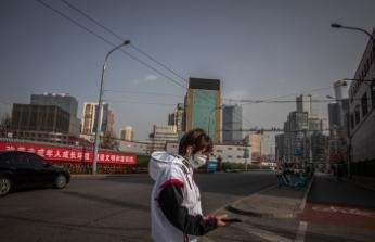 Çin'de korona virüsü salgınında ölü sayısı 2 bin 347'ye çıktı