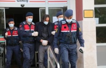 Aydın'da eski karısını ve oğlunu öldüren zanlı tutuklandı