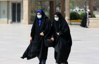 İran'da Kovid-19 kaynaklı can kaybı 2 bin 517'ye yükseldi