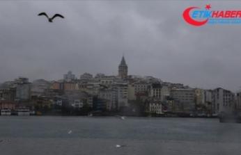 Marmara'da bayramda hava sıcaklığı azalacak