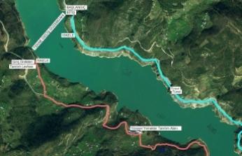 Türkiye'nin en uzun ekoturizm yolu Artvin'de hayata geçiriliyor