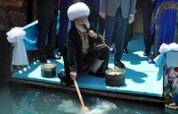 61. Uluslararası Akşehir Nasreddin Hoca Şenliği başladı
