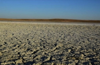 Küresel ısınma için büyük araştırma Türkiye'den başlıyor