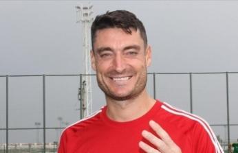 Albert Riera Galatasaray'a faydalı olacağını düşünüyor