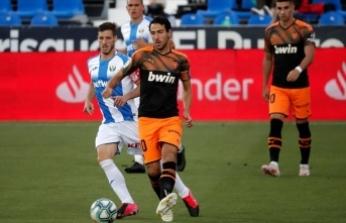 Dani Parejo Villarreal'de
