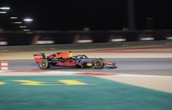Formula 1'de 70. Yıl Dönümü Prix'sinin kazananı Honda oldu