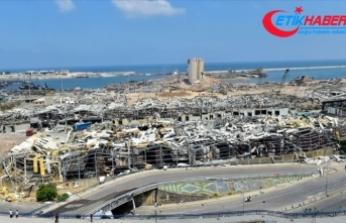 Hollandalı Büyükelçi'nin Beyrut'taki patlamada yaralanan eşi hayatını kaybetti