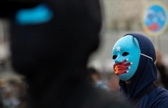 ABD Temsilciler Meclisinden Çin'e karşı 'Uygur Zorunlu İşçiliği Engelleme Tasarısı'