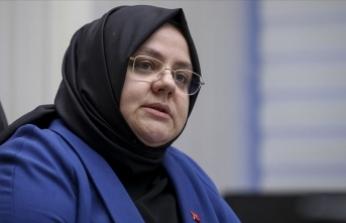 Bakan Selçuk: Sosyal Koruma Kalkanı kapsamındaki destekler 35 milyar liraya yaklaştı