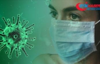 Bilimsel çalışmalar maske kullanımının Kovid-19 virüs yükünü azalttığını gösterdi