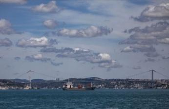 Marmara Bölgesi'nde az bulutlu hava bekleniyor