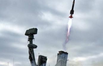 HİSAR-A füzesi hedef uçağı başarı ile vurdu