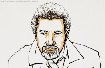2021 Nobel Edebiyat Ödülü Tanzanyalı yazar Gurnah'a verildi