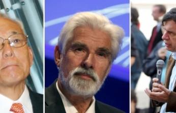2021 Nobel Fizik Ödülü sahiplerini buldu