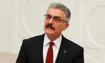 MHP'li Büyükataman'dan Türenç'e: Ey aklı evvel! Sayın Devlet Bahçeli, senin şahını çoktan devirdi de haberin yok