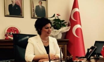 MHP'li Taşlıçay'dan 'Çocuk İstismarı' Açıklaması