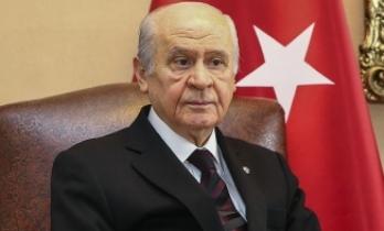 MHP Lideri Bahçeli: Türk milleti hem gaziliğin hem de şehadetin yuvasıdır