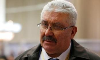 MHP'li Yalçın: Yalçın: Şer ittifakının ön plana çıktığı illeri tekrar değerlendireceğiz