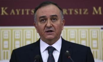 MHP'li Akçay'dan Dışişleri Bakanlığına Doğu Türkistan Desteği