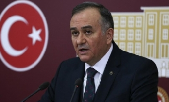 "MHP'li Akçay: ""CHP, HDP, PKK Ve FETÖ İttifakı Deşifre Olmuştur"""