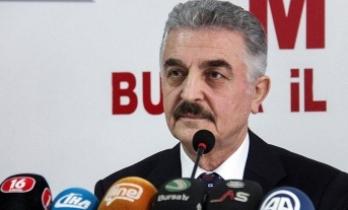 MHP'li Büyükataman: Türk Milliyetçileri ve büyük Türk milleti bu ahlak dışı yazılara inat Sayın Genel Başkanımızın etrafında kenetlenmiştir