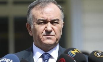 MHP'li Akçay: İP kimliksiz bir kumpanyadır. İP maddenin gaz halidir