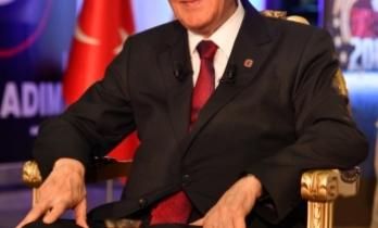 MHP Lideri Bahçeli: Bu hayati bir seçimdir