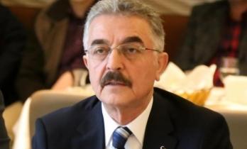 MHP'li Büyükataman: ABD; Diyarbakır, Van ve Mardin'deki vatandaşlarımızı bizden daha fazla seviyor ve düşünüyor değildir