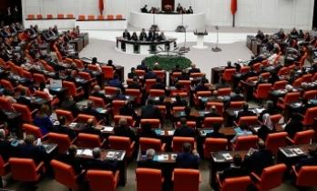 """""""Alparslan Türkeş Üniversitesi"""" teklifi Mecliste kabul edildi"""