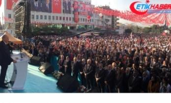 MHP Lideri Bahçeli: Cumhur İttifakı'nın tek güvencesi, tek desteği Türk milletinin tertemiz vicdanıdır