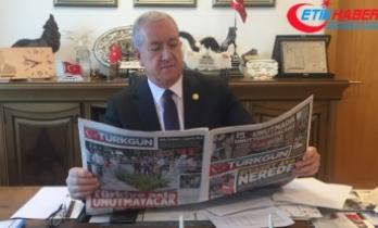 MHP'li Durmaz: Terörün eteğine tutunanlar artık susmalı