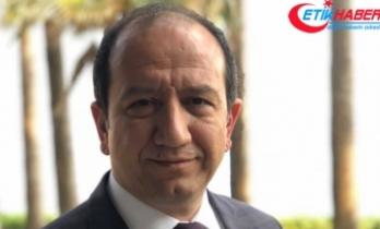 MHP'li Şekerci: Ülkü Ocakları'nı haydutlukla suçlamak en hafif tabiriyle ihanettir