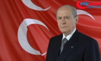 MHP Lideri Bahçeli: Türk milleti bu badireyi atlatacak, bu belayı inşallah def edecektir