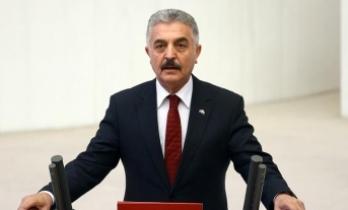 MHP'li Büyükataman: Türkiye'ye operasyon çekmek isteyenler önce Kılıçdaroğlu'nun kapısını çalıyor